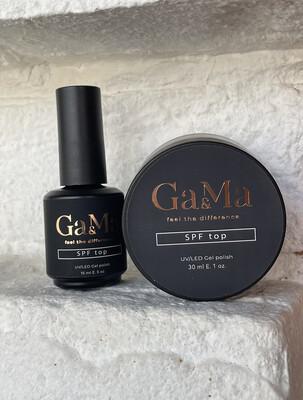 Ga&Ma SPF топ