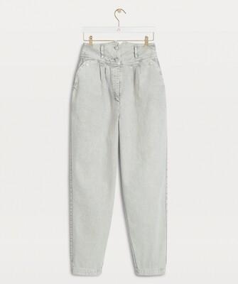 Aafke Trousers Mouse Grey