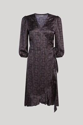 Summum Art Deco Dress