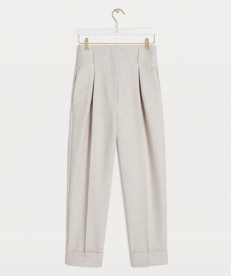 Josh V Quinn Pants Grey