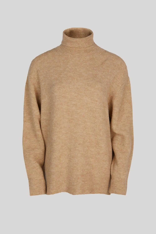 Summum Boyfriend Sweater Beige