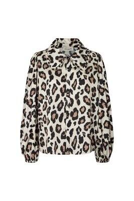 Lollys Laundry Luke Leopard Shirt