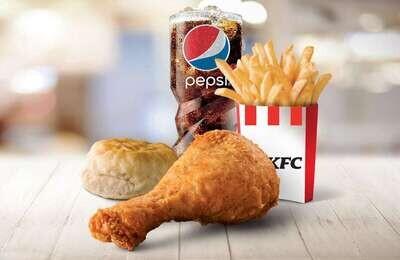 Chicken Box Combo