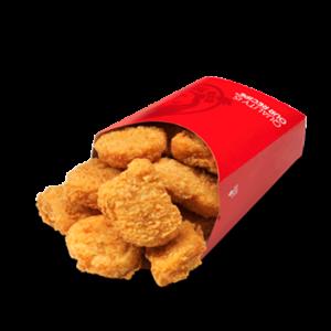 8-Piece Chicken Nuggets