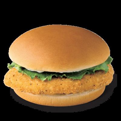 Hamburger / Nuggets