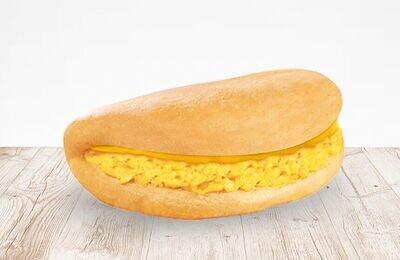Egg n Cheese Sandwich