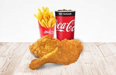 2pc Chicken Combo