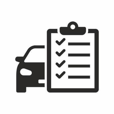 Vehicle Registration for 6 months