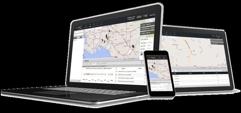 Service Insights GPS Fleet Tracking - Plug & Play