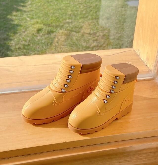 Coque en forme de chaussure pour AirPods 1 et 2 et AirPods Pro