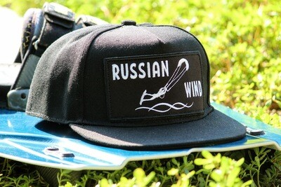 Бейсболка RUSSIAN-WIND