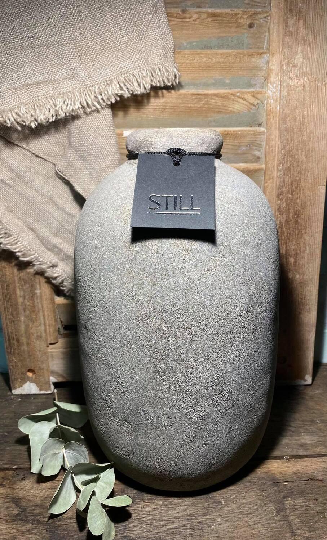 Still vaas Bottle Medium Tin 3702