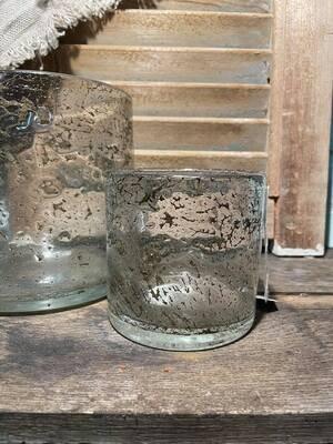 Still Glas Theelichthouder 10x10