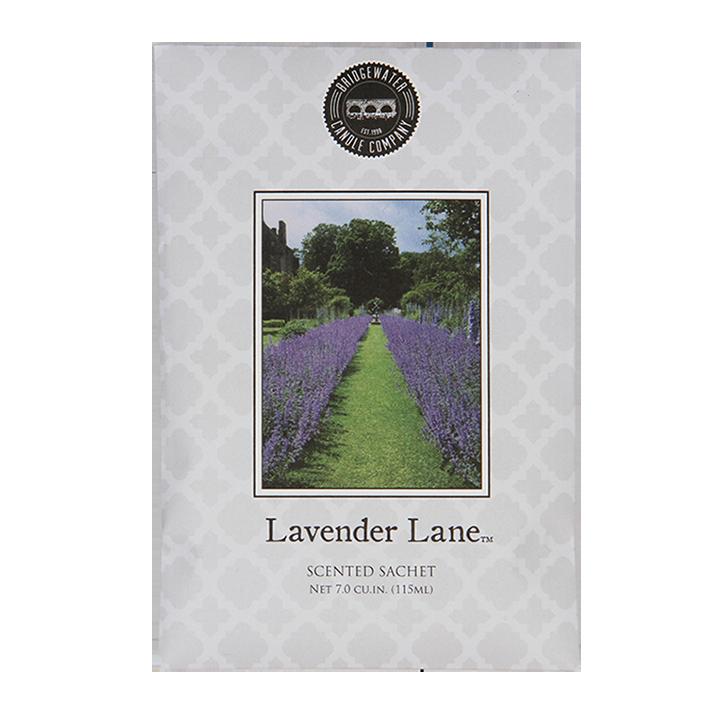 Bridgewater Candle Company Geurzakje  Lavender Lane