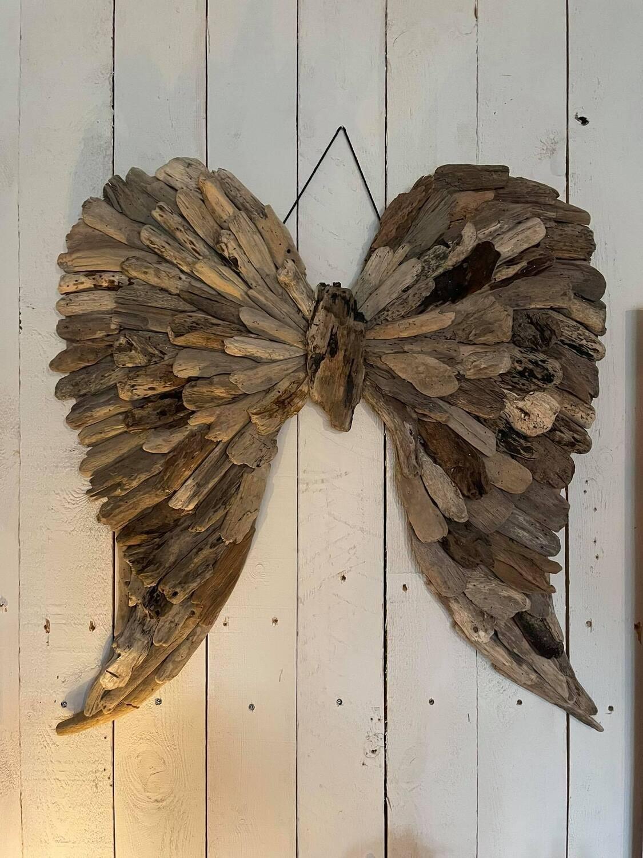 Engel vleugel