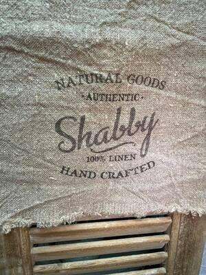 Shabby doek Shabby