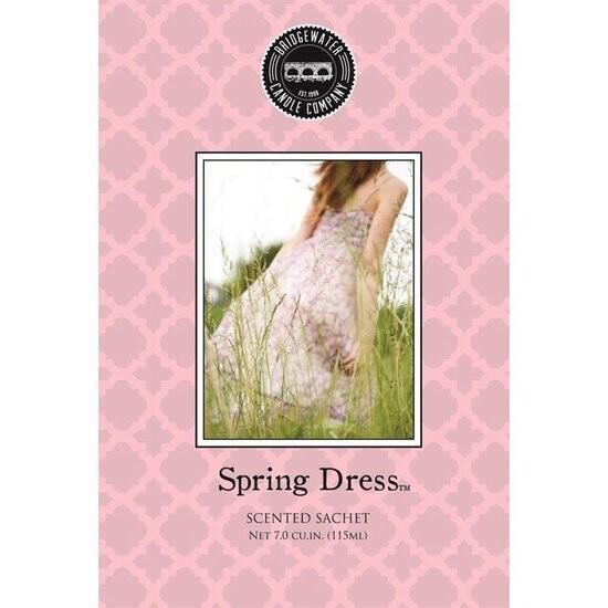 Bridgewater Candle Company Geurzakje Spring Dress