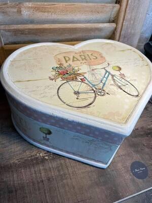 Box PARIS clayre en eef