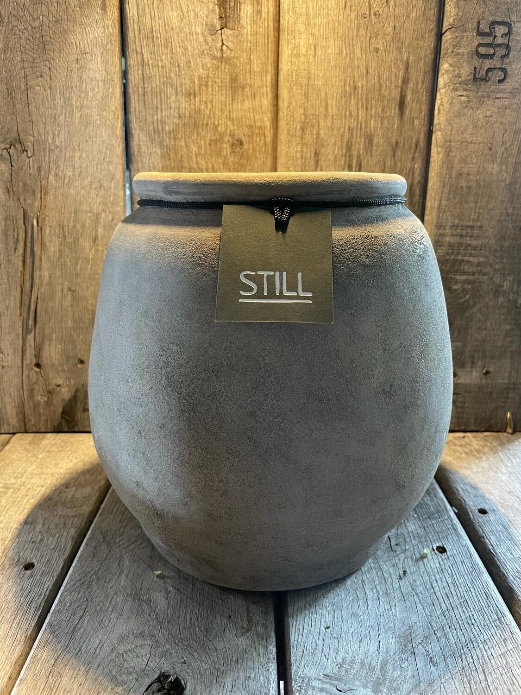 Still Classy Vase M Tin