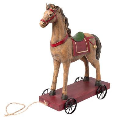 Kerst Paard 2021