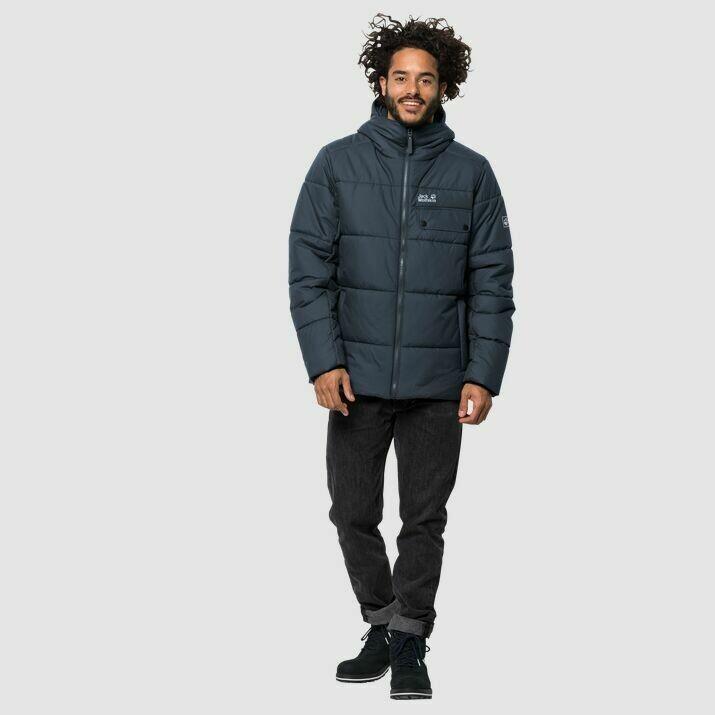 Зимняя Куртка Kyoto Jacket M