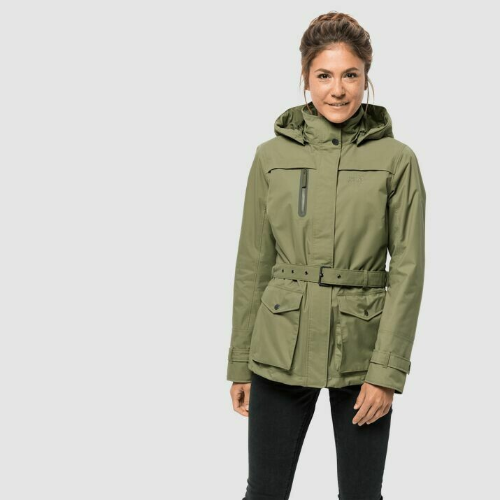 Легкая куртка Kimberley Parka