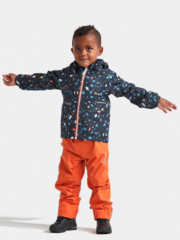 Куртка Droppen Printed Kid's