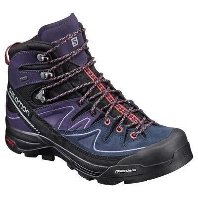 Женские ботинки X Alp Mid Ltr GTX Salomon