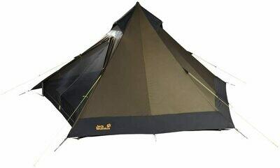 Палатка четырехместная Pyramid Tarp