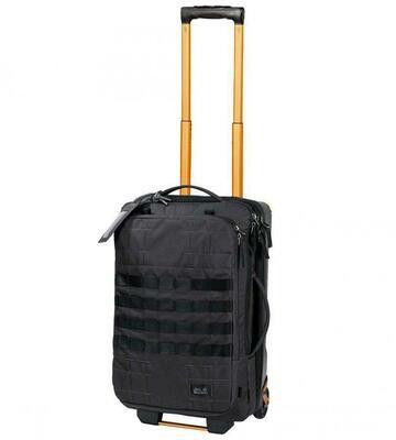Сумка-рюкзак на колесиках TRT Rail 40