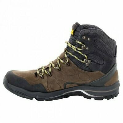 Ботинки Altiplano Prime Texapore Mid M