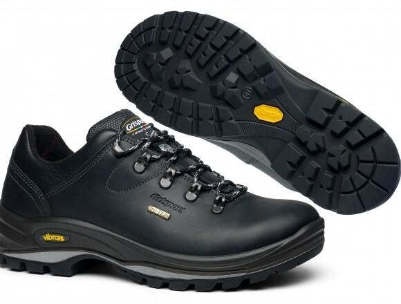 Обувь зимняя 12817D19