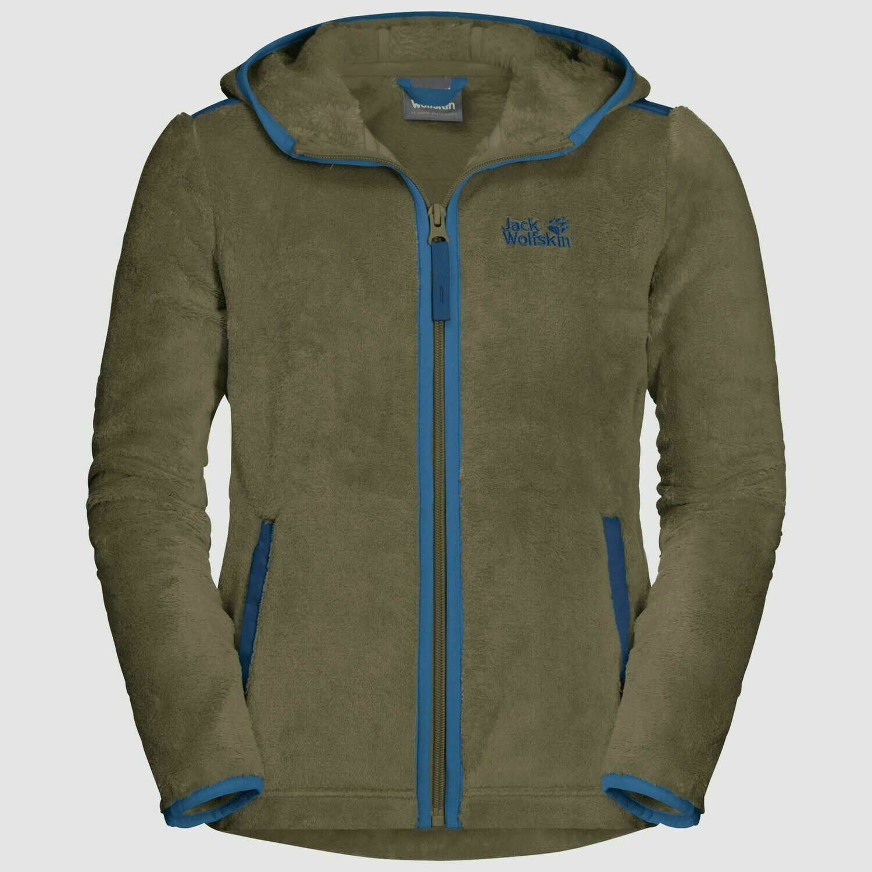 Флисовая куртка Nepali