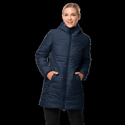 Cтеганное пальто Maryland Coat