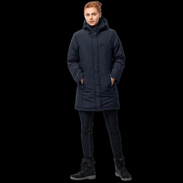 Пальто женское SVALBARD COAT