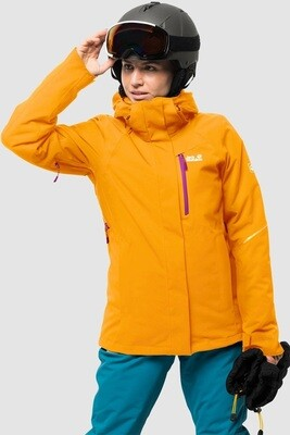 Куртка горнолыжная Exolight Icy Jacket