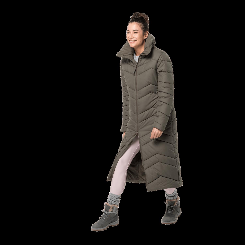 Пальто женское Kyoto Long Coat W