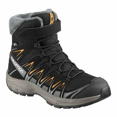 Ботинки зимние XA PRO 3D Winter TS CSWP J