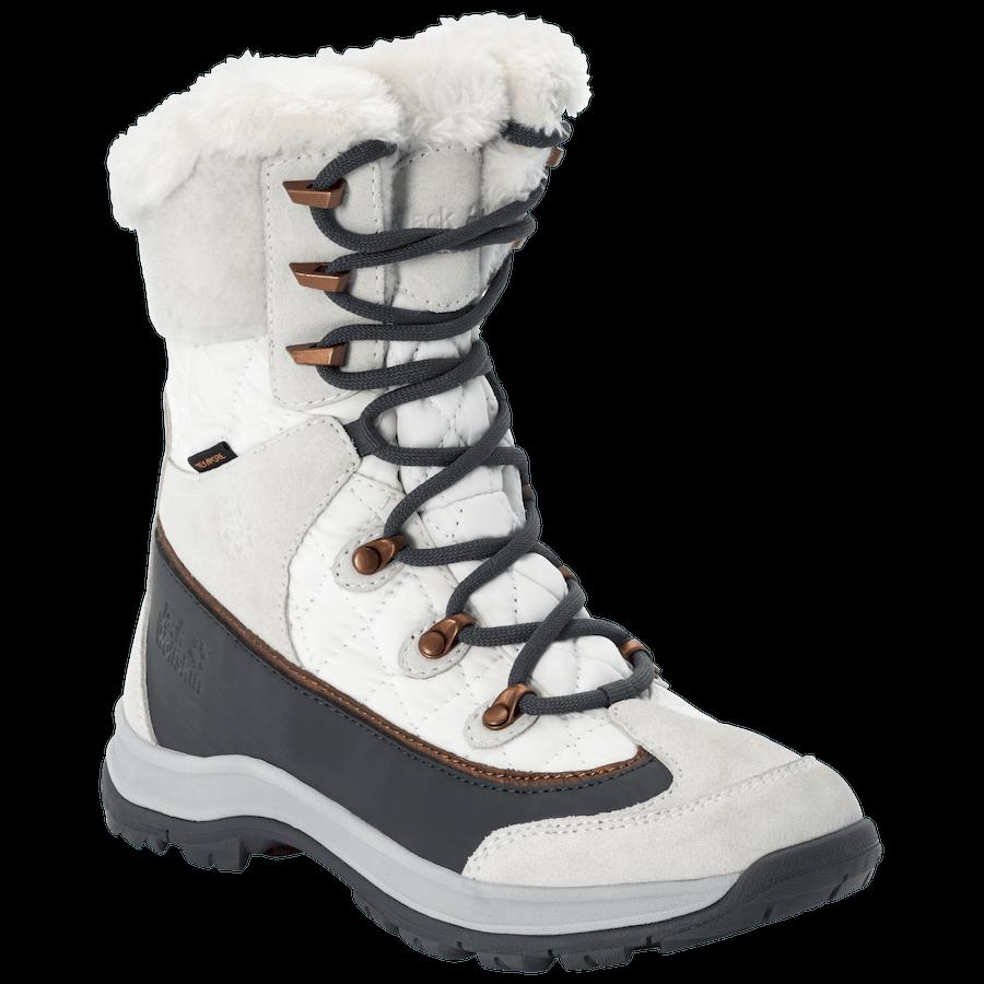Ботинки зимние ASPEN TEXAPORE HIGH W