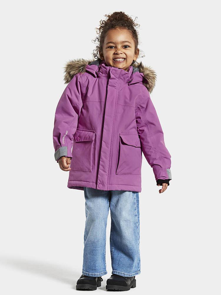 Куртка детская Kure