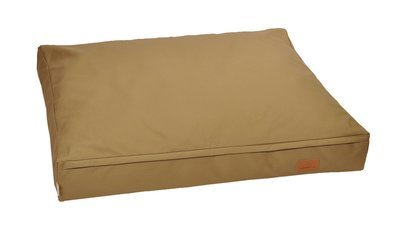 Khaki - Cover Only:38″ L x 32″ D x 5″ T