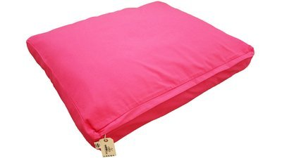 Hot Pink - Cover Only:38″ L x 32″ D x 5″ T