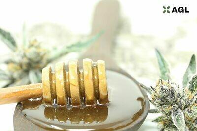 Cannabidiol F 1:1 Honey NDC: 9942 - 200mg (AGL)