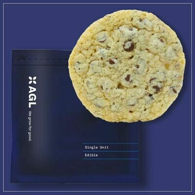 Indicore Chocolate Chip Cookie NDC: 9886 - 20mg (AGL)