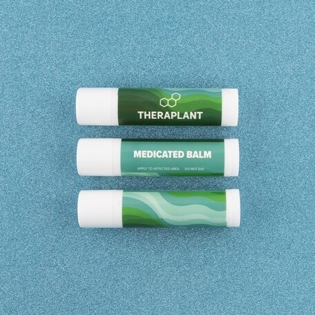 Medicated Balm C10T11 8035 - 5mL (Theraplant)