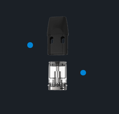 CCELL-0.5ML POD for UNO