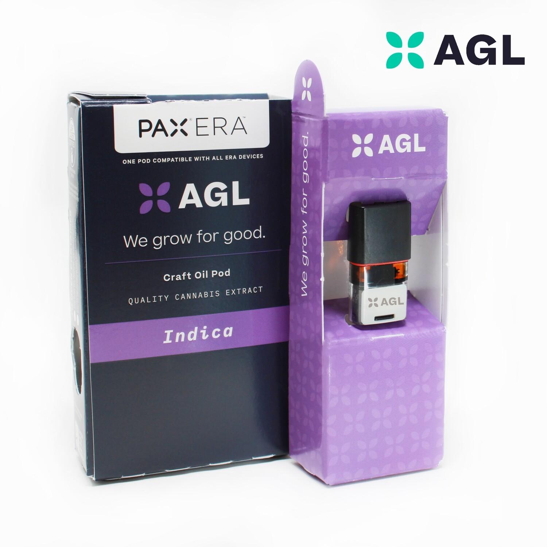 Indicol Pure PAX ERA 410 NDC: 9809 (AGL)
