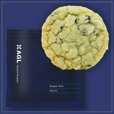 Sativum Blueberry Coconut Sugar Cookie NDC: 8766 - 20mg (AGL)