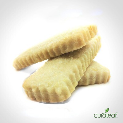 Lavender Lemon Bars 8926 - Edible 3 Pack (Curaleaf)