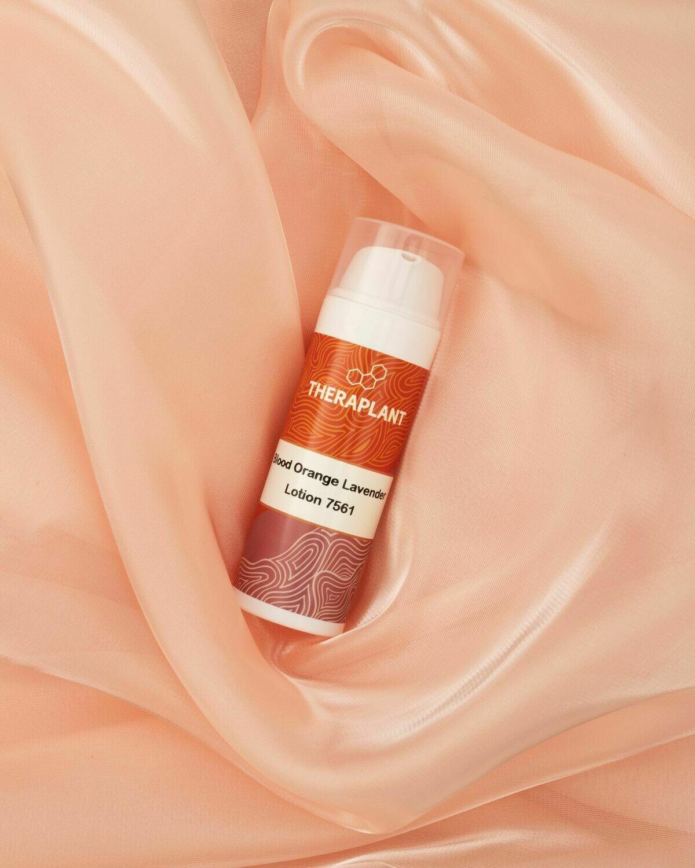 Blood Orange Lavender Lotion 12422 - 50mL (Theraplant)